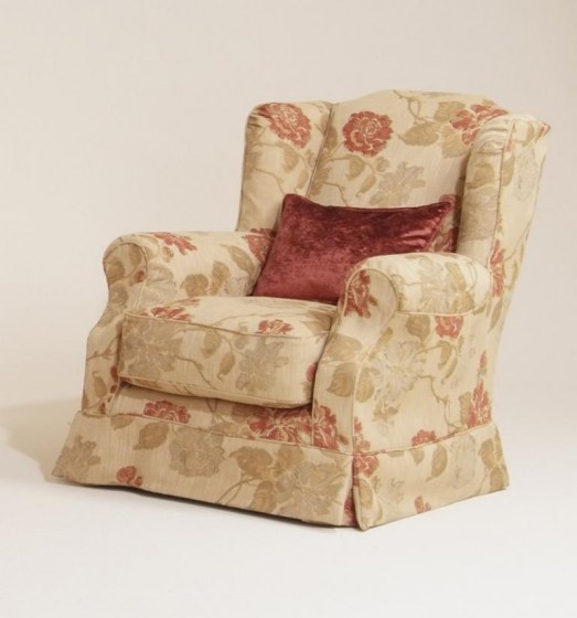 Castle WINGCHAIR
