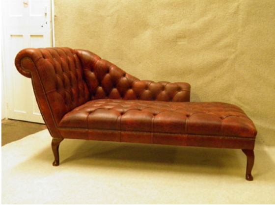 Chaisse Chesterfield